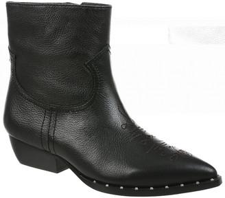 Sam Edelman Ava Leather Bootie