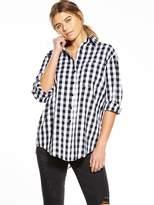 Glamorous Gingham Shirt