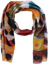 Maliparmi Oblong scarves - Item 46529616