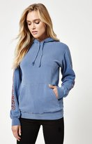 Obey Public Opinion Pigment Hoodie
