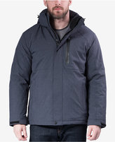 Hawke & Co. Outfitters Water-Resistant Down Ski Jacket