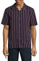 Rag & Bone Cooper Striped Shirt