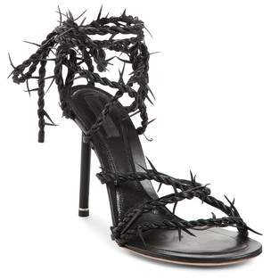 Alexander Wang Lexie Cabel Wire Sandal