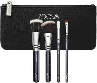 Zoeva Bon Voyage Brush Set