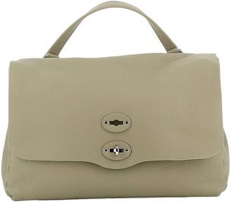 Zanellato Salvia Leather Handbag