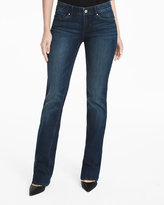 Dark Jeans With White Stitching - ShopStyle