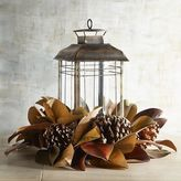 Pier 1 Imports Fall Magnolia Lantern