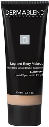 Dermablend Professional Leg & Body Makeup