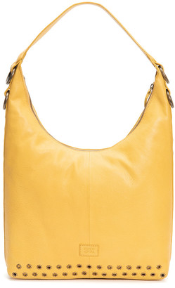 Frye Evie Leather Hobo