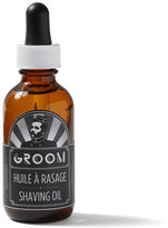 Frank & Oak Groom - Shaving oil