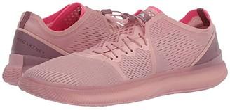 adidas by Stella McCartney Pureboost Trainer S. Sneaker (Pink Spin/Ultra Pop/Footwear White) Women's Shoes