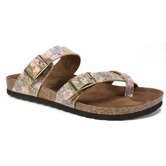 White Mountain Shoes Gracie Women's Sandal