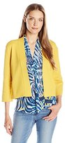 Anne Klein Women's Dress Cardigan