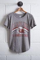 Tailgate Women's Carolina Gamecocks Basketball T-Shirt