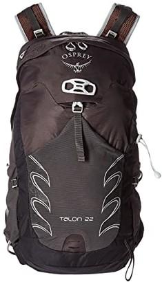 Osprey Talon 22 (Black) Backpack Bags