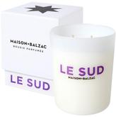 MAISON BALZAC Le Sud Candle
