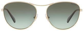 Ralph Lauren 0RA4126 1522356002 Sunglasses