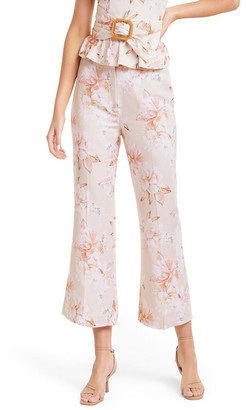Forever New Sydney Linen Pants