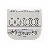 Oster Detachable Blade Size 00000 Fits Classic 76, Octane, Model One, Model 10, Outlaw Clippers