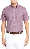 Peter Millar Men's Waimea Regular Fit Plaid Sport Shirt
