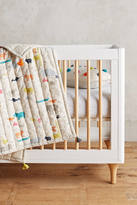 Anthropologie Animal Parade Toddler Blanket