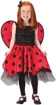 Fun World Costumes Ladybug Dresss Costume
