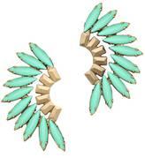 Elizabeth Cole Tiberia earring