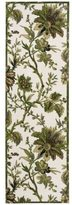 Waverly Artisanal Delight Felicite Leaf Area Rug by Nourison (2'6 x 8')