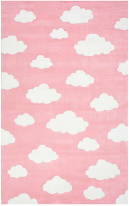 nuLoom Cloudy Sachiko Rug