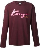 Kenzo 'Kenzo Signature' T-shirt