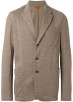 Barena triple button blazer