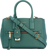 Marc Jacobs East-West tote bag - women - Leather - One Size