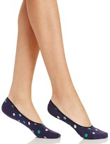 Kate Spade Multi Dot Liner Socks