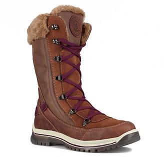 Santana Canada Women's High Shaft Winter Boots- Micah