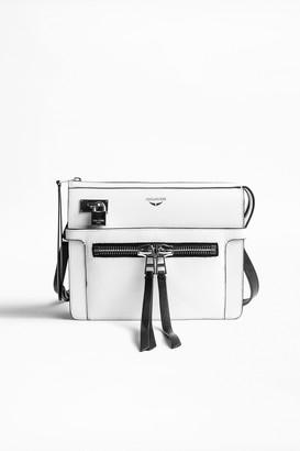 Zadig & Voltaire Voltaire Zip Bag