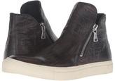 John Varvatos Reed Zip Sneaker