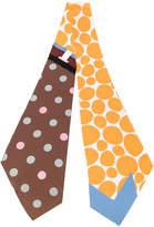 Marni spotted foulard
