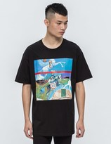 Black Scale Revelations S/S T-Shirt