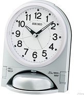 Seiko Bell/Beep Alarm Clock