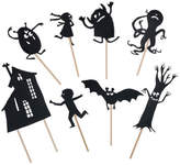 Moulin Roty Sale - Phosphorescent Scary Shadow Puppets