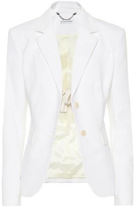 Altuzarra Salerno stretch cotton jacket