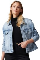 Thumbnail for your product : Forever New Hanna Denim Jacket