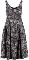 Patagonia LAUREL RIDGE Jersey dress ink black
