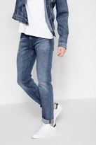 7 For All Mankind Slimmy Slim In Ca70