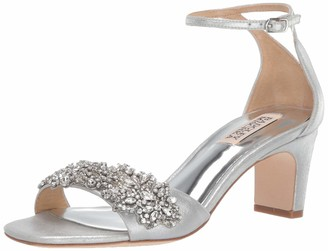 Badgley Mischka Women's Alison Heeled Sandal