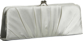 Coloriffics Pleated Clutch