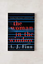 Urban Outfitters The Woman In The Window By A.J. Finn