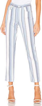 A.P.C. Striped Skinny