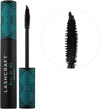 SEPHORA COLLECTION - LashCraft Have It All Mascara