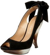 Women's 2822 Peep Toe Pump